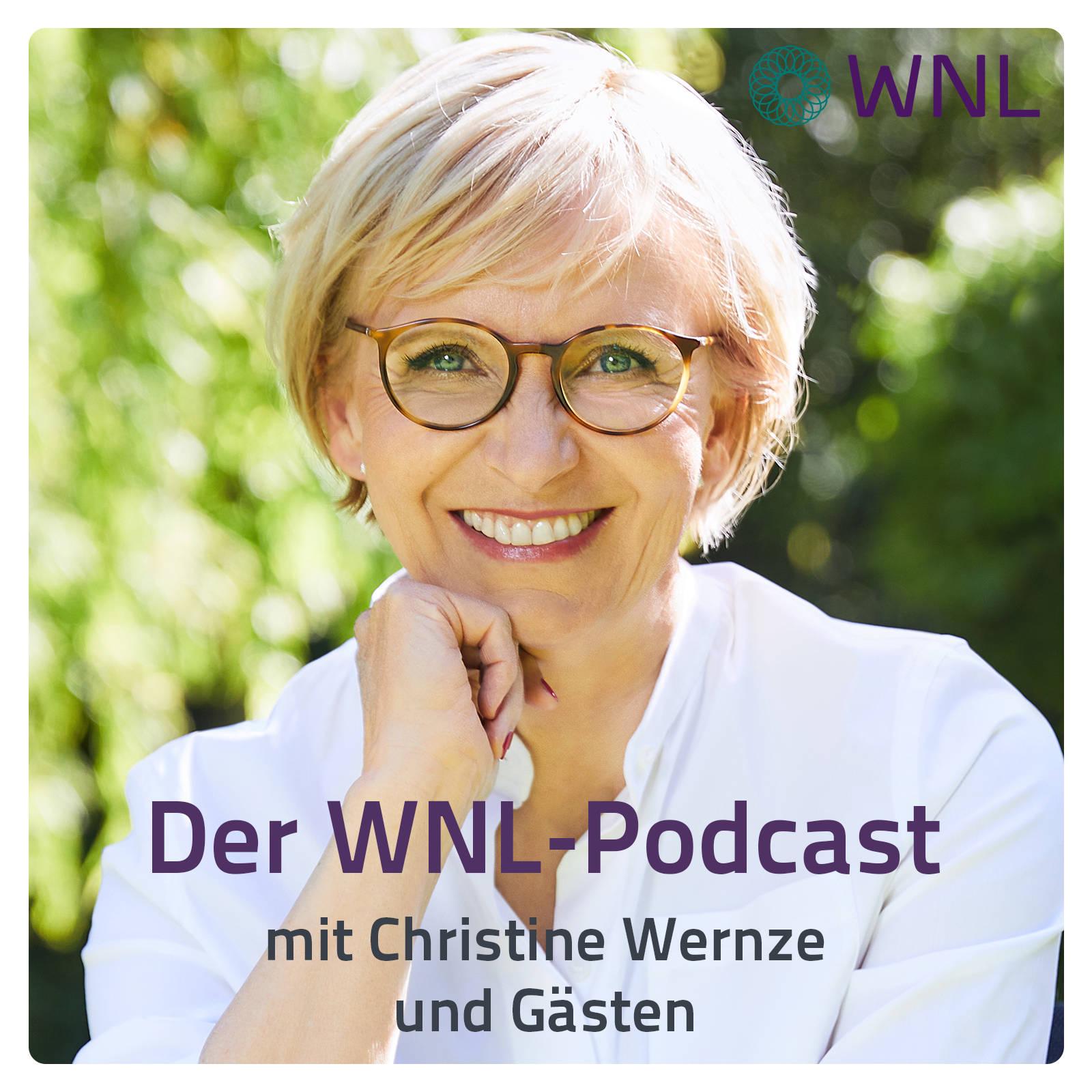 WNL trifft mit… Christine Wernze